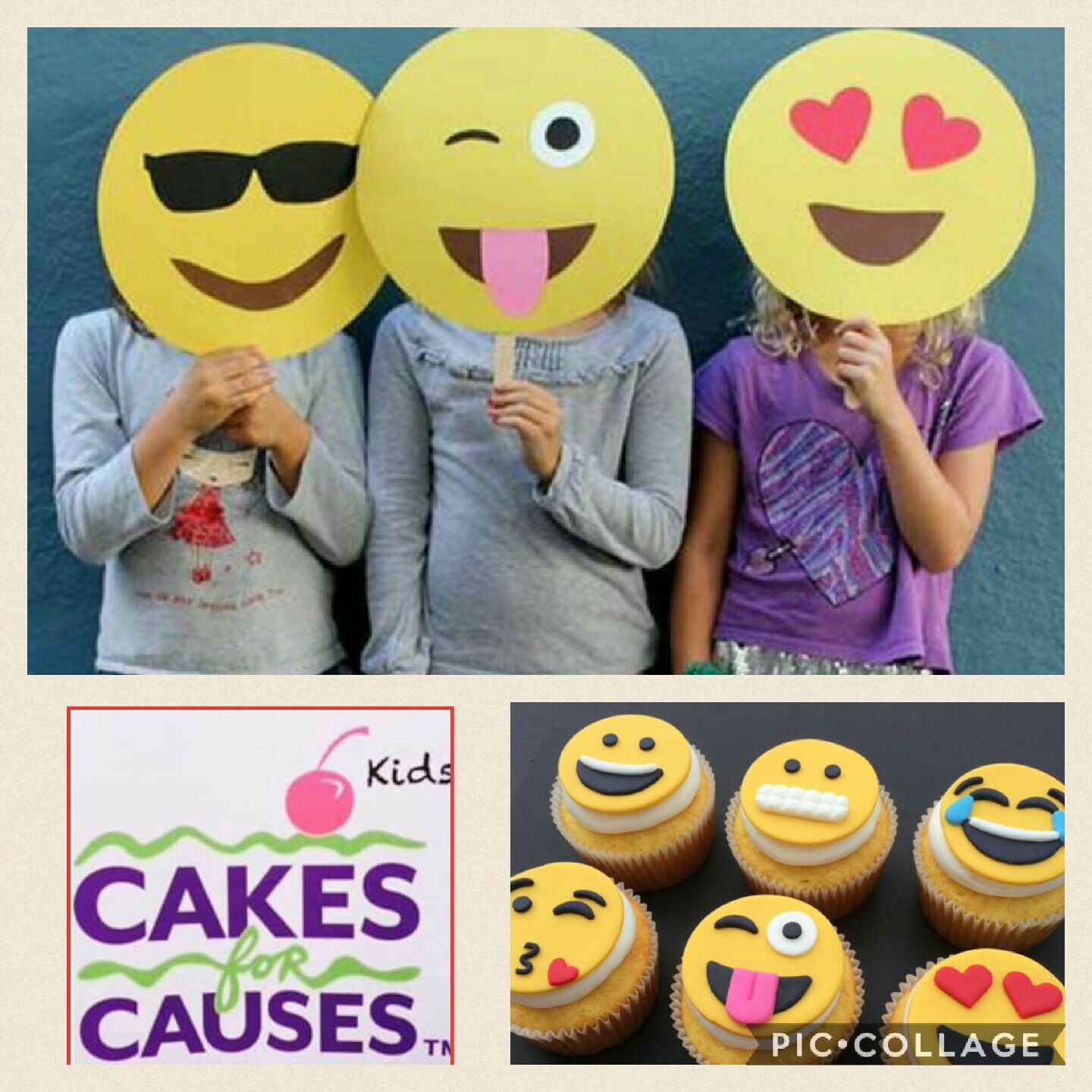 Cakes for Causes Kids Program Cakes for Causes