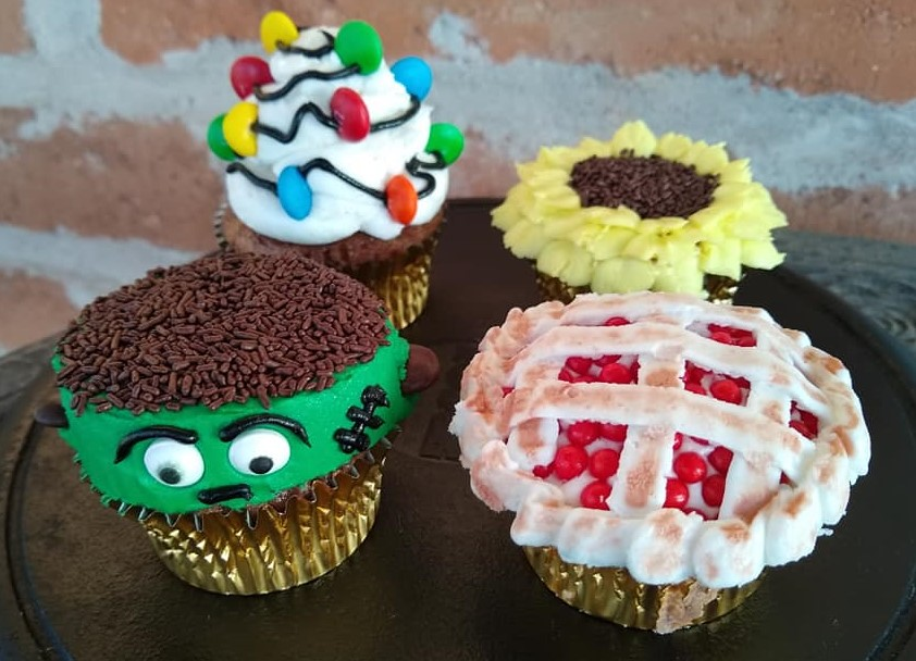 cupcake preview